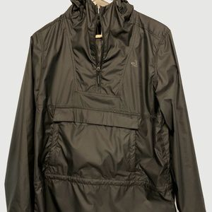 Women's North Face Fanorak Shell Jacket
